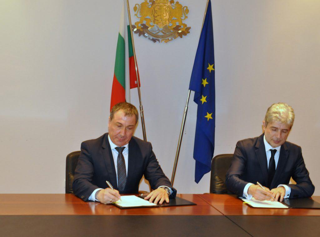 Европейски средства за по-чист въздух в Община Несебър, получи кмета Николай Димитров