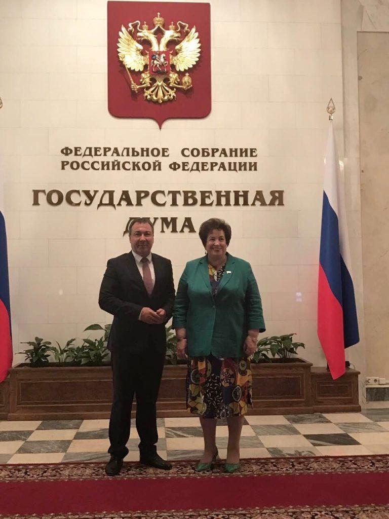 Руската столица обърната към туризъм в Несебър